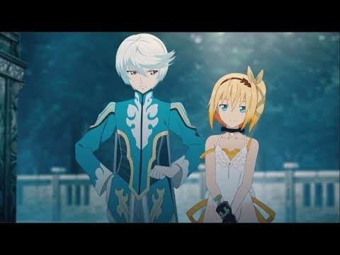 Tales of Zestiria CRACK 6 [Parody]