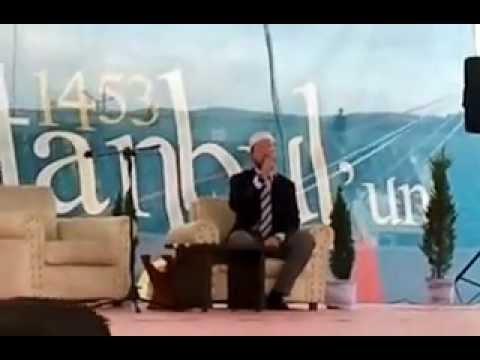 Kur'an Hafız Hikmet AKÇA Fetih programı 2011