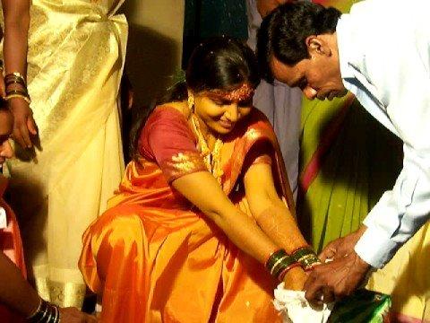 Aagri Haldi Samarambh - Sonali video
