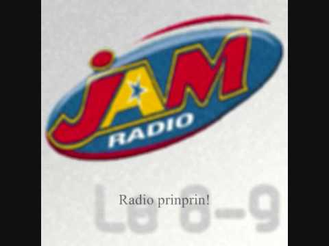 "[Cote d'Ivoire] Radio Prinprin ""Go shouare"" 50 cent african parody!"
