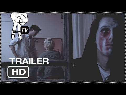 Paranormal Activity 5 Official Trailer (Parody) - Randomness