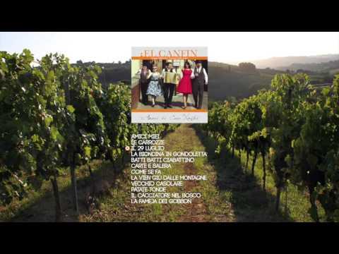 El Canfin - Amori di casa nostra (ALBUM COMPLETO)