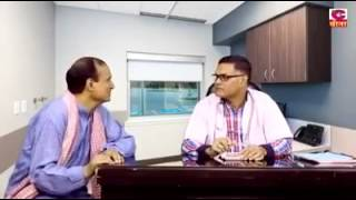 Funny video of doctor and countryman
