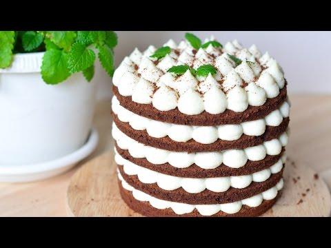 Торт Вупи пай ☆ Творожный крем ☆ Кофеварка Kitfort ☆ Whoopie Pie Cake