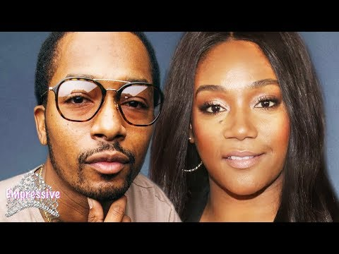 Chingy calls out Tiffany Haddish for lying about hooking up with him!