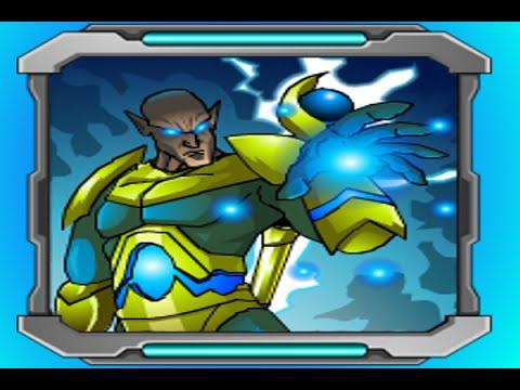 Epic Duel - Low Level Tech Mage Build