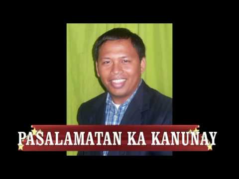 Pasalamatan Ka Kanunay - Cebuano Christian Song video