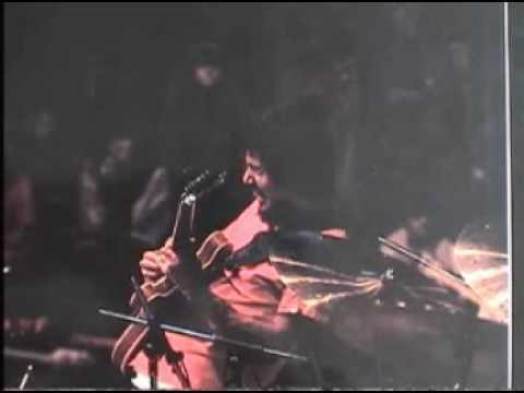 Ryo Kawasaki - Pinocchio
