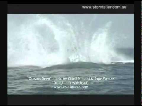 Oceans Deep by Chieli Minucci&Inge Wenzel (rough mix)