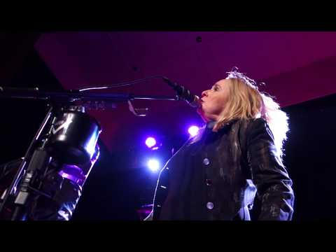 Melissa Etheridge - Like A Preacher