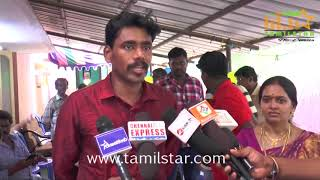 Bharathi Raja Inaugurates Shree Studios