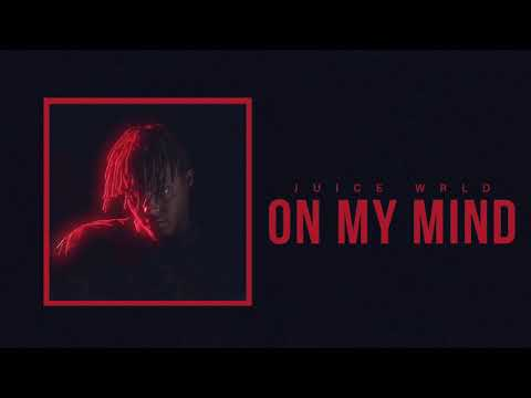 "Juice WRLD ""On My Mind"" (Official Audio)"