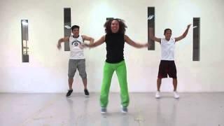EnerJam dance