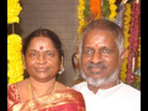 Mrs. Jeeva Ilayaraja Passed away
