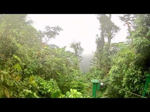 Costa Rica Vacation - 2013