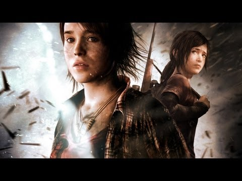 Ellen Page, Don't Be Mad at The Last of Us - IGN Conversation