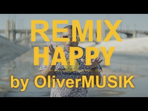 (Pharrell Williams) - Happy REMIX/COVER by O-MUSIK [mp3]