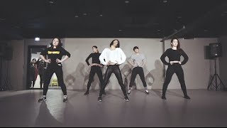 Lia Kim Choreography / Two Weeks - FKA Twigs