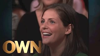 #4: Oprah Relives the Famous Car Giveaway | TV Guide's Top 25 | Oprah Winfrey Network