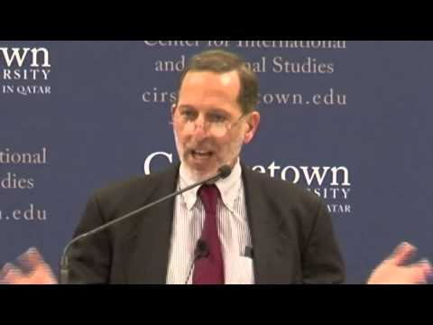 Rashid Khalidi CIRS Distinguished Lecture May 22, 2011