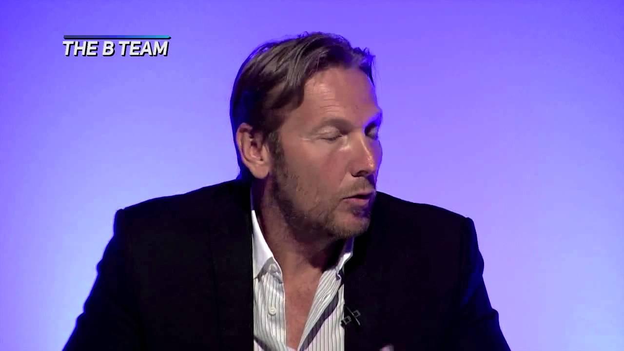Jochen Zeitz Jochen Zeitz on Being Fair