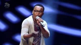 Idols Top 5 Performance: Siphelele goes back to the soil
