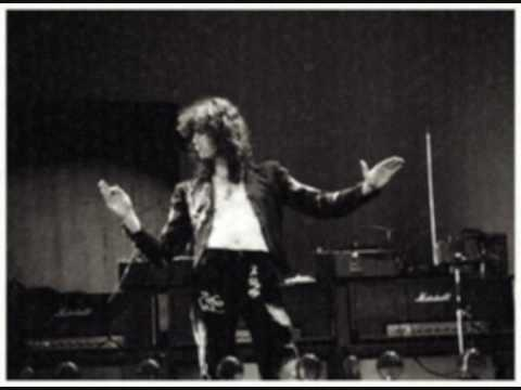 Jimmy Page - Hammer Of The Gods. #1