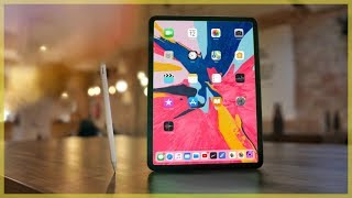 The Honest iPad Pro Review