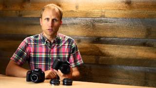My Opinion:  Nikon D5500 vs Canon T6s Review Followup