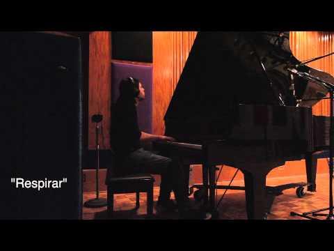 Grabacion Pianos y B3 DeLuz