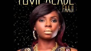 Yemi Alade - Faaji [Official Audio]