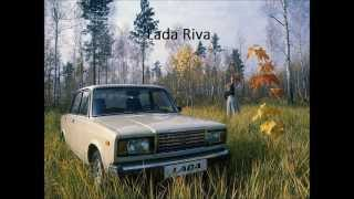All cars LADA (1970-2013)