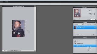 Pixlr Tutorial - Photo Resizing-Cropping