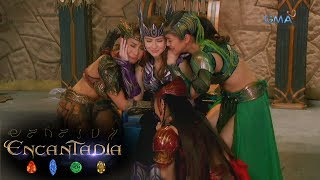 Encantadia 2016: Full Episode 208