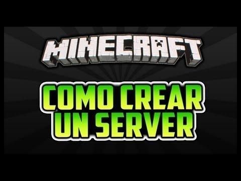 Como crear un server bukkit Spigot 1.7.2 [Sin Hamachi o con Hamachi] [Minecraft]