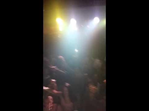 [CLIP] Duke x Terry Bennett Performing Biggest Fan