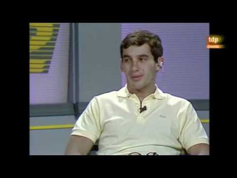 Ayrton Senna No Especial Do Roberto Carlos Completo Video - Mp3, Lyrics, Albums & Video