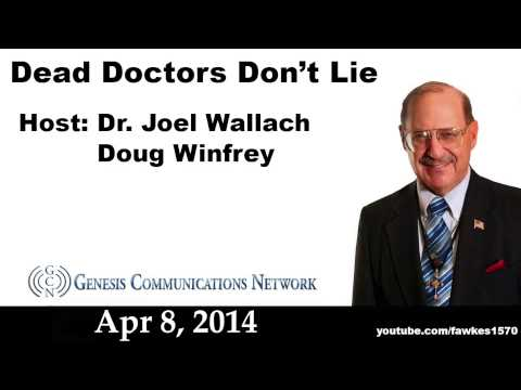Dead Doctors Don't Lie Radio Show 04/08/14 [Commercial Free]