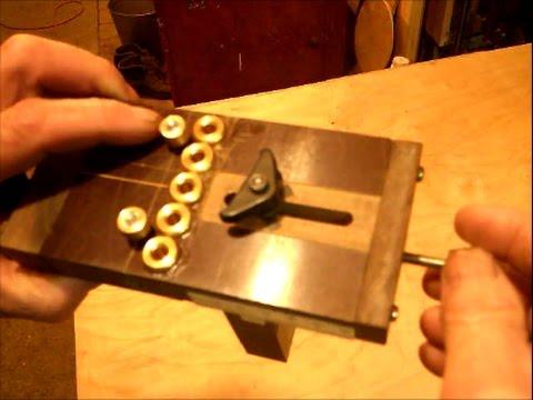 Как сделать кондуктор самому 324