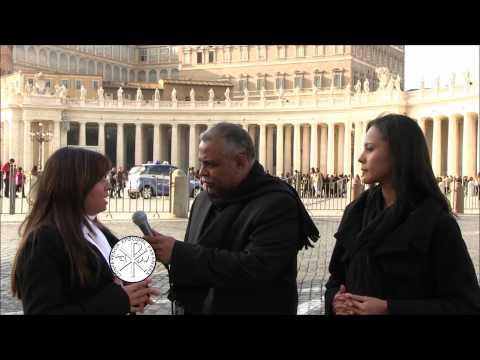 Cardenal Lacunza - Delegación de Comunicación
