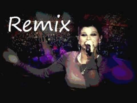 Alessandra Amoroso -  Prenditi cura di me Remix