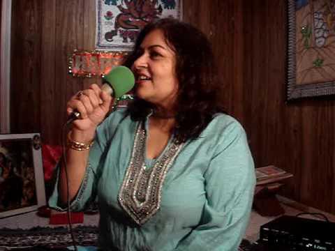 Gali Mein Aaj Chand -Zakhm