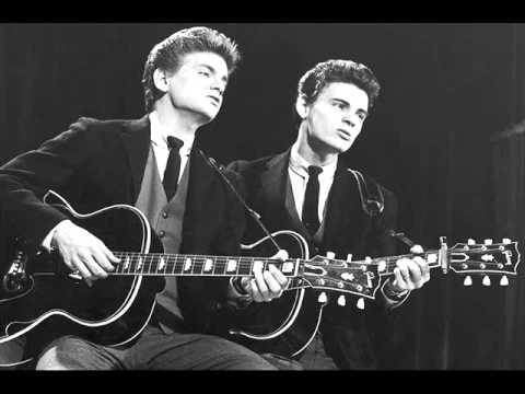 Everly Brothers - Brand New Heartache