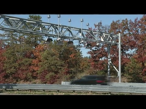 """""""Grace period"""" announced for drivers without E-ZPass transponders"""