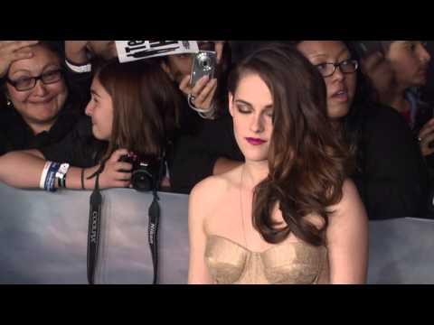 Kristen Stewart's New Films: