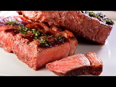 Curso Como Produzir Carne Maturada
