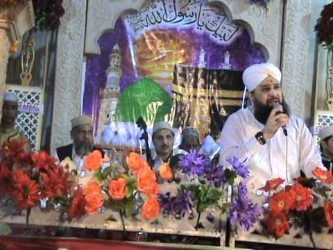 Taiba k jane wale by Alhaaj Owais Raza Qadri in Punjab Colony...