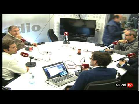 Fútbol es Radio: La enfermería del Real Madrid - 14/10/15