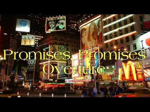Burt Bacharach - Promises, Promises