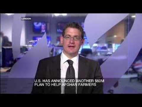 Inside Story - Aid for Afghanistan - 12 June 08 - Part1